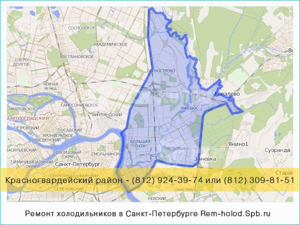 ремонт мерседес красногвардейский район